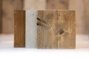 Holzmuster Neues Gerüstholz