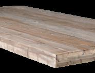 Neues Gerüstholz