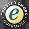 Trusted Shop zertifiziert